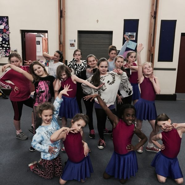 Shootin' Stars Dance Academy