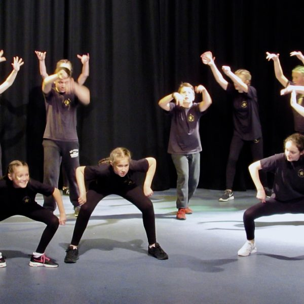 Dance School Warrington