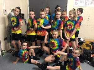 Dance Academy Warrington
