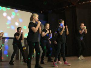 Dance Classes Warrington