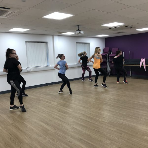 Dance Classes Warrington
