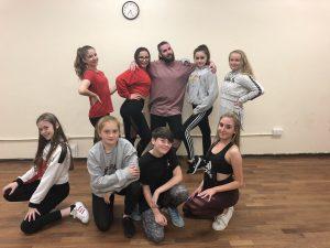 Dance Lessons Warrington