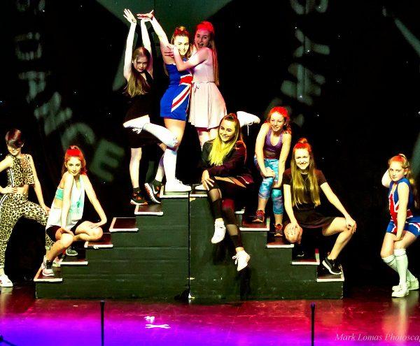 Learn to Dance Warrington